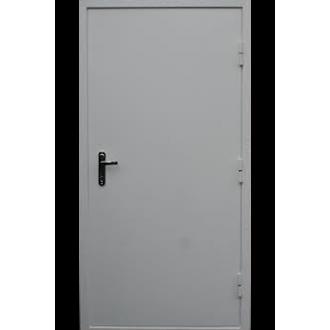 Противопожарная дверь одностворчатая