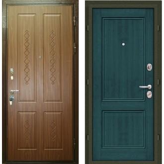 Дверь металлическая «Сварожич-7»