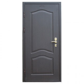 """Дверь металлическая """"ДМ-11"""""""
