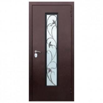 Дверь металлическая «Сварожич Коттедж»