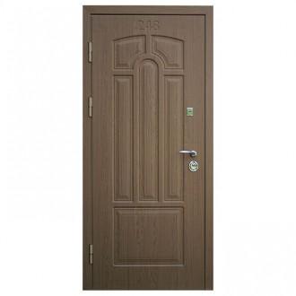 Дверь металлическая «Сварожич-3»