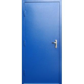 Двухлистовая дверь No2