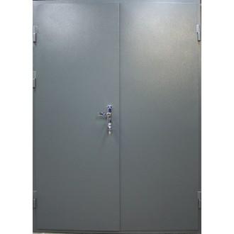 Двухлистовая дверь No3
