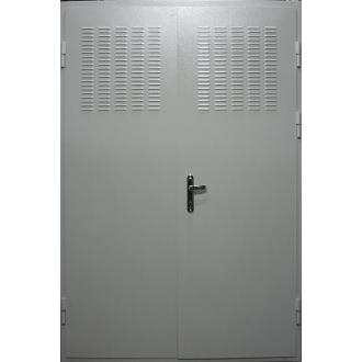 Техническая дверь 6