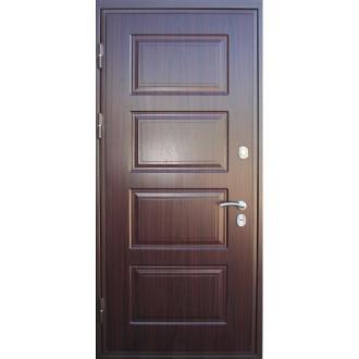 Дверь с  заменяемой панелью МДФ. Стоимость просчитывается индивидуально