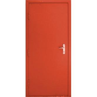 Противопожарная огнеупорная дверь
