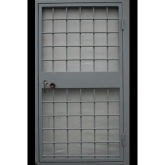 Решетка дверная