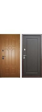Дверь металлическая «Сварожич-4»