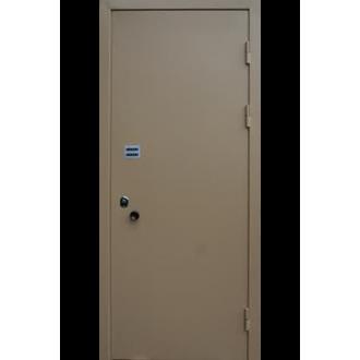 Техническая дверь 4