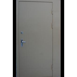 Техническая дверь 7