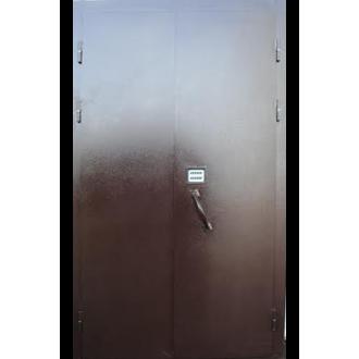 Техническая дверь 12